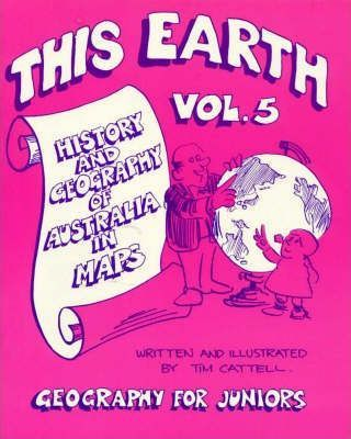 This Earth. Vol. 5.