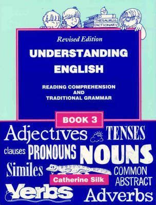 Understanding English. Book 3