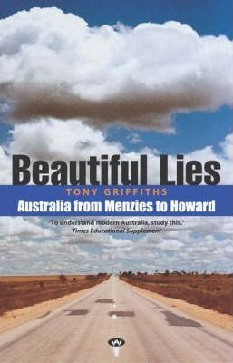 Beautiful Lies Cover Image
