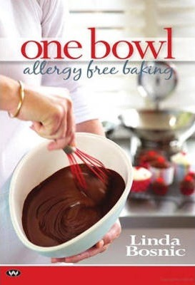 One Bowl Allergy Free Baking