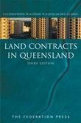 Land Contracts in Queensland Cover Image