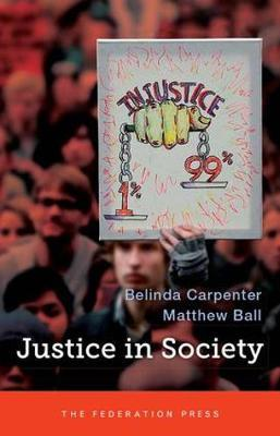 Justice in Society Cover Image