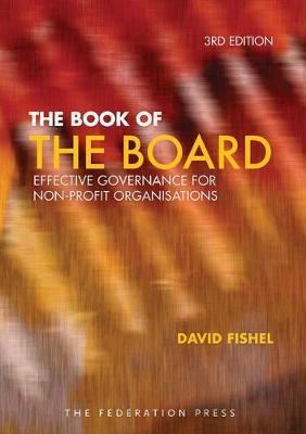 The Book of the Board Cover Image