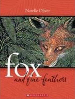 Fox and Fine Feathers