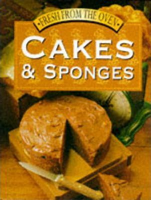 Cakes and Sponges