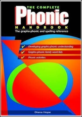 The Complete Phonic Handbook Cover Image
