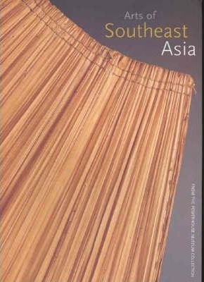 Arts of Southeast Asia Cover Image