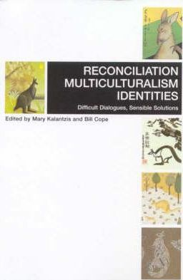 Reconciliation, Multiculturism, Identities