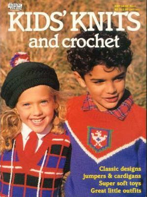 Kids' Knits and Crochet
