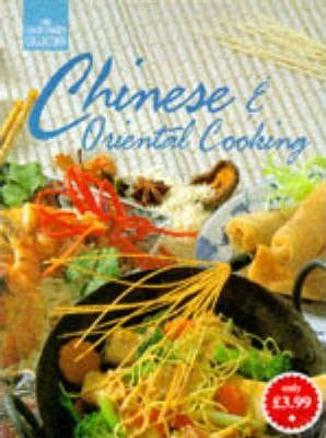 Chinese and Oriental Cooking