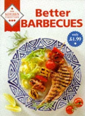 Better Barbecues