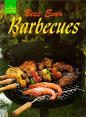 Best Ever Barbecues