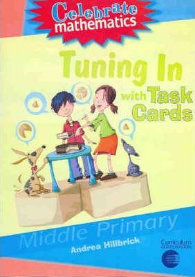 Tuning in with Task Cards