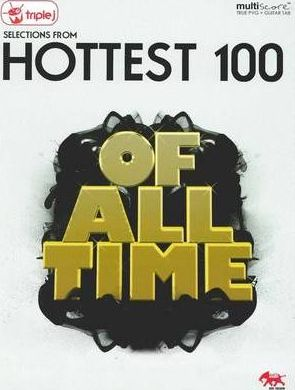 Triple Js Hottest 100 of All Time