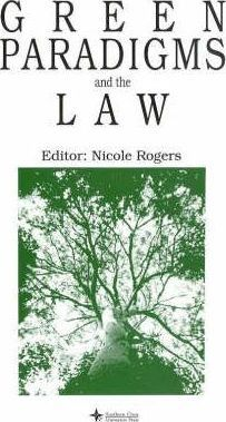 Green Paradigms and the Law