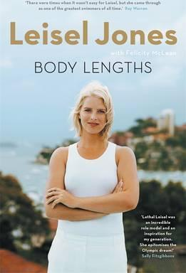 Body Lengths Cover Image