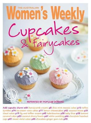 Cupcakes and Fairy Cakes