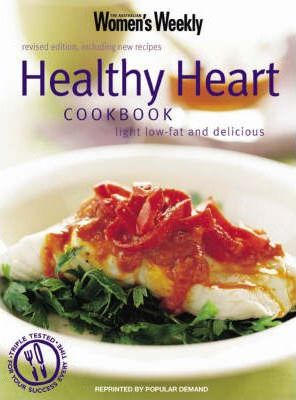 Essential Healthy Heart