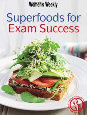 Superfoods for Exam Success