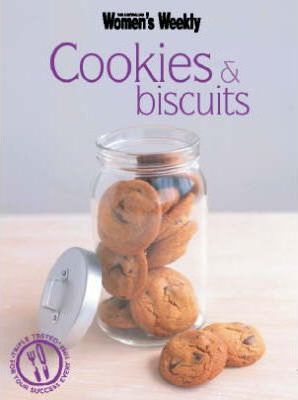 Cookies and Biscuits