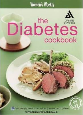 The Australian Women's Weekly Wellbeing Diabetes Cookbook
