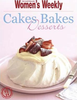 Cakes Bakes & Desserts
