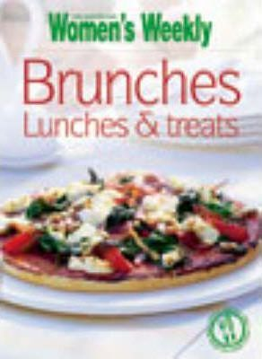 Brunches, Lunches and Treats