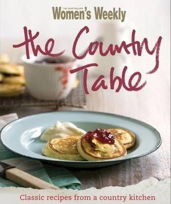 The AWW Country Table