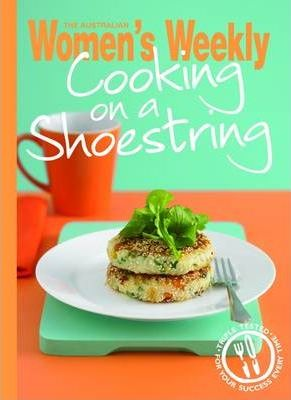 Cooking on a Shoestring