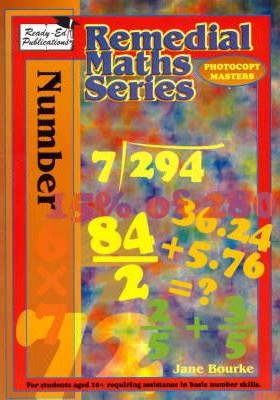 Remedial Maths: Number