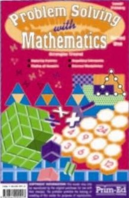 Problem Solving with Mathematics: Lower