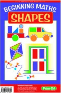Beginning Mathematics: Shapes