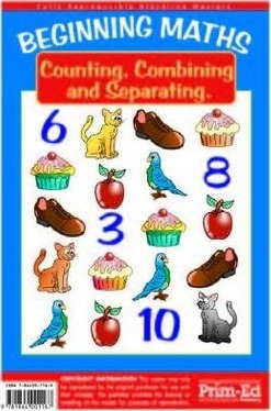 Beginning Mathematics: Counting, Combining and Separating