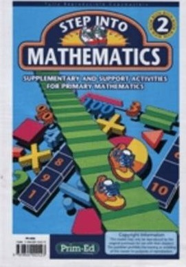 Step into Maths: Bk. 2