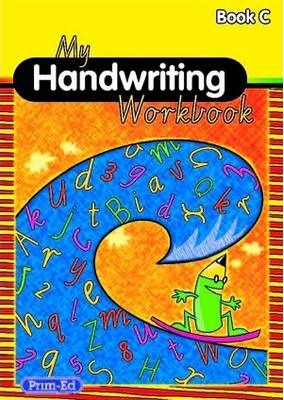 My Handwriting Workbook Book C