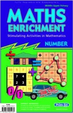Mathematics Enrichment: Number