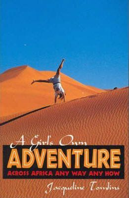 A Girl's Own Adventure