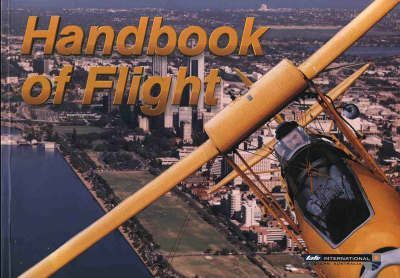 Handbook of Flight: Text