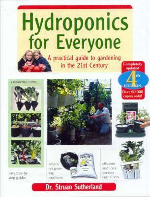 Free Hydroponics For Everyone A Practical Guide To Gardening In