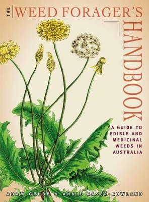 Weed Forager's Handbook