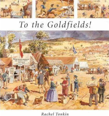 To the Goldfields!