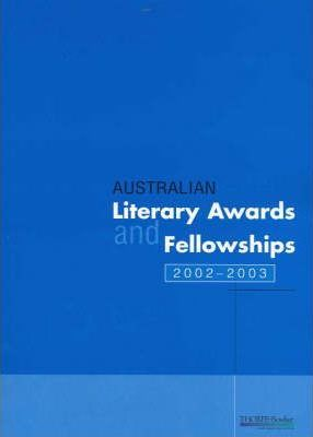 Australian Literary Awards & Fellowships