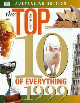The Top 10 of Everything 1999