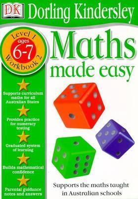 Maths Made Easy Workbook 2 (Le