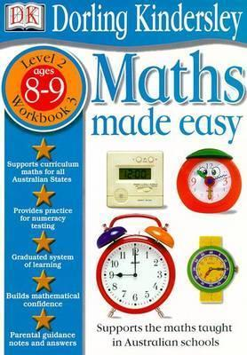 Maths Made Easy Workbook 3 (Le