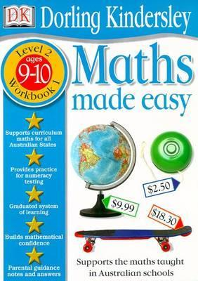 Maths Made Easy Workbook 1 (Le