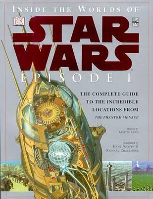 "Inside the Worlds of ""Star Wars Episode One"""
