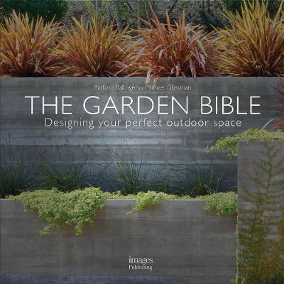 Garden Bible: Designing Your Perfect Outdoor Space Cover Image