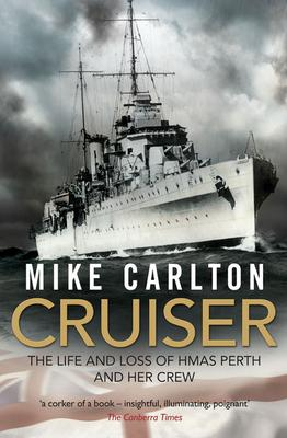 Cruiser Cover Image