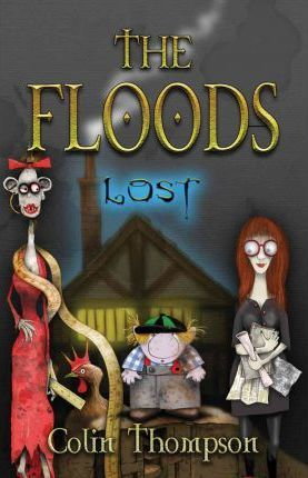 Floods 10: Lost Cover Image